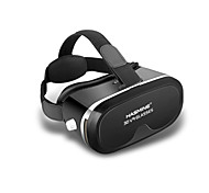 HASMINE® 3D VR Glasses for iPhone 5/5s/6/6 plus Samsung 3D Films Video Virtual Reality Glasses