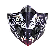 FJQXZ Bike/Cycling Face Mask/Mask Unisex Breathable / Dust Proof Mesh Cycling/Bike Spring / Summer / Autumn / Winter