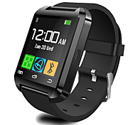 Heart Rate Monitoring Bluetooth Sync Remote Camera Intelligent Bluetooth Phone Watch