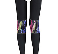 Sports Bike/Cycling Leg Warmers/Knee Warmers Women's Breathable / Comfortable / Sunscreen Spandex / LYCRA Classic Black