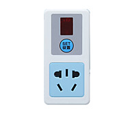 KMS-1101 Intelligent Wireless Remote Control Socket Infrared Remote Control Socket Remote Control Socket