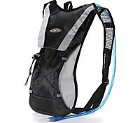 WEST BIKING® Cycling Mountain Biking Backpack Bag 2L Waterproof Breathable Polyester Outdoor Riding Bikebag