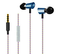 Beteran Astrotec AM90mic Hybrid Dynamic Balanced Armature IEMS High Performance Hifi Bass In Ear  Earphones with MIC
