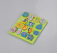 reposteria fondant cake decoration tool mold baby products shape of letter food grade Color Random