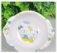 Пластик Глубокие тарелки 14*5 посуда  -  Высокое качество
