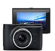 Allwinner novatek Автомобильный видеорегистратор 3-дюймовый Экран Автомобильный видеорегистратор