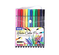 12 Color Pen Set