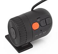 Bullet-Drive Recorder Mini-Screen Hidden High-Definition Navigation