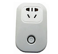 Wifi Smart Socket Phone APP Wireless Remote Control Socket Timing Socket Intelligent Socket Wifi Remote