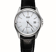CASIO Watch Pointer Series Classic Fashion Simple Waterproof Quartz Men's Watch MTP-1183E-7A
