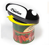 The Latest Multi-Functional Automatic Can Opener Opener Cherry Mouth Electric Can Opener