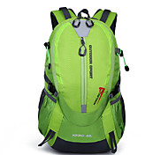 40 L Viaggi Duffel / zaino / Zaino per escursioni Campeggio e hiking / Viaggi All'aperto / PrestazioniAsciugatura rapida / Resistente