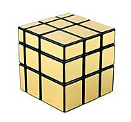 Shengshou® Cubo velocidad suave 3*3*3 Espejo Cubos Mágicos Negro ABS