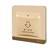 примечание jp86 - любое яблоко золотая карта электрическая switchany задержка карты электрический выключатель
