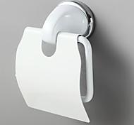 Держатель для туалетной бумаги / Зеркальное / Крепление на стену /5.5*3.5*7.1 inch /Медь /Современный /14cm 8.5cm 0.4