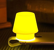 Creative Silicone Mobile Phone Holder Lamp Novelty Lamp Auxiliary Lighting Nightlight
