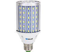 BRELONG  E26/E27 / B22 20W LED Corn Lights 108 SMD 5730 2000 lm Warm White / Cool White AC 85-265 V 1 pcs