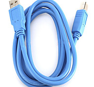 CHOSEAL USB2.0 To The Printer Adapter Cable High Speed