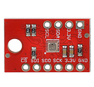 bme280 cjmcu- insertan módulo de sensor de presión atmosférica alta precisión
