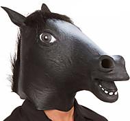 Halloween Masks Animal Mask Horse Head Holiday Supplies Halloween Masquerade 1