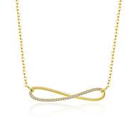 Necklace Diamond Pendant Necklaces Jewelry Halloween / Wedding / Party / Handmade / Fashion / Punk Style