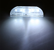 Motion-Sensing Led Light Smart & Small When Opening the Door Worked Well in Dark 1 AAA Battery Required