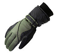 Winter Gloves Men's Keep Warm Ski & Snowboard / Snowboarding PU