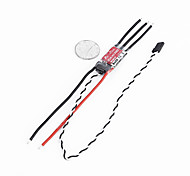 Spider PRO 20A HV OPTO 2-6S LiPo Brushless OPTO ESC for ZTW Spider