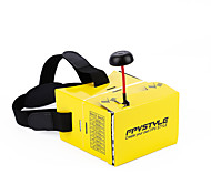 General Accessories FPV Goggles/VR Yellow 1 Piece