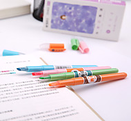 Fluorescent Pen Music Live Energy(12PCS)