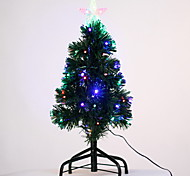 navidad iluminado árbol de navidad