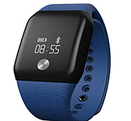 A88 Smart Bracelet Step Heart Rate Oxygen Depth Of Water Swimming Sleep Monitoring Calls To Remind The Watch