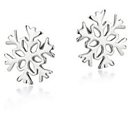 The Korean Version of Christmas Christmas Gift Earrings Accessories Stud Earrings