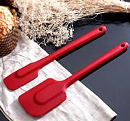 2 PCS Творческая кухня Гаджет / Многофункциональные / Удобная ручка / Лучшее качество / Высокое качество Щетки Дерево / Силикагель
