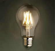 A19 8W LED Energy-Saving Decorative Imitation Retro Incandescent Light Bulbs