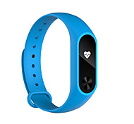 z6 z6 Bracciale smart Resistente all'acqua / Sportivo / Monitoraggio frequenza cardiaca Bluetooth 4.0 iOS / Android / iPhone