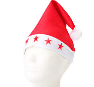 Five Star Electronic Christmas Hat