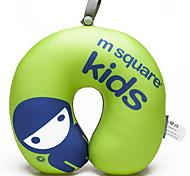 1 pcs Baby Neck Protection Pillow Children Car Headrest Pillow Suit Baby Pillow Cartoon Travel Pillow