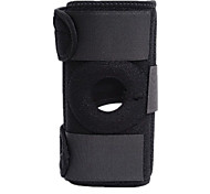 Elastic Knee Brace Adjustable Strap Pad Support Protector Sp