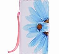Для huawei p9 lite p8 lite подставка для подсолнечника pu phone case