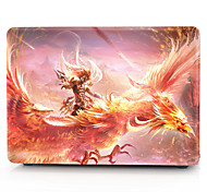 Fire Phoenix MacBook Computer Case For MacBook Air11/13 Pro13/15 Pro with Retina13/15 MacBook12