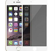 filme protetor de tela inteira 3D anti telefone pio zxd para iphone 7 mais filme protetor de tela borda suave