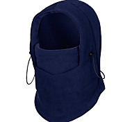 KORAMAN Unisex Adjustable Outdoor Thermal Windproof Fleece Ski Face Mask Warm Balaclava