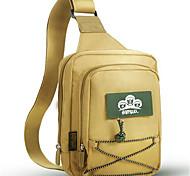 20 L Походные рюкзаки Сумки через плечо Сумка Спорт в свободное время Водонепроницаемость Дышащий Ударопрочность