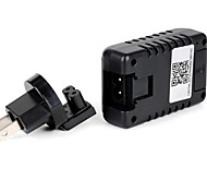 720P HD Wifi Hidden Camera Wall Charger Hd Audio Video Covert  Recorder