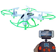 Drone RC 648 4CH 2 Axis 2.4G RC Quadcopter With CameraRC Quadcopter / Camera / Remote Controller/Transmmitter / USB Cable / Screwdriver /