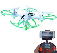 Drohne RC 648 4 Kan?le 2 Achsen 2.4G Mit Kamera Ferngesteuerter Quadrocopter Mit KameraFerngesteuerter Quadrocopter / Kamera /