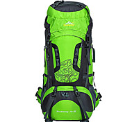 75 L Backpack / Hiking & Backpacking Pack / Cycling Backpack Camping & Hiking / Climbing / Leisure Sports / TravelingOutdoor / Leisure