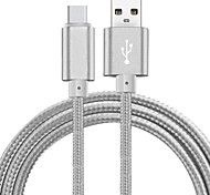 Kingsignal USB Type A to C Cable