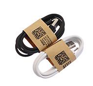 1м USB синхронизация и зарядка кабель для Samsung Galaxy S3 S4 и других мобильных телефонов (ассорти)